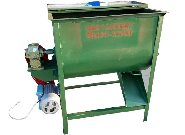 饲料拌料机生产