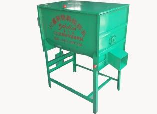 通辽卧式拌料机生产